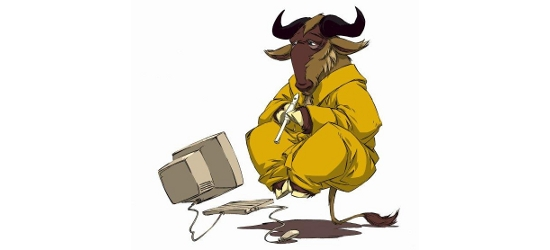 Floating-GNU
